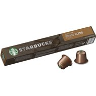 Starbucks® by Nespresso® House Blend 10pc - Coffee Capsules