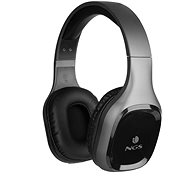 NGS Arctica Sloth Grey - Headphones