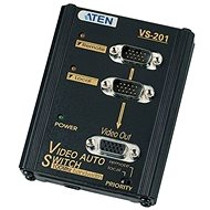 ATEN Electronic VGA Switch 2: 1 - Switch