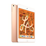 iPad mini 256GB WiFi Gold 2019 - Tablet
