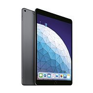 iPad Air 64GB Cellular Space Grey 2019 - Tablet