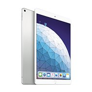 iPad Air 64GB Cellular Silver 2019