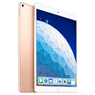 iPad Air 256GB Cellular Gold 2019 - Tablet