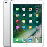 iPad 128GB WiFi Cellular Silver 2017 - Tablet