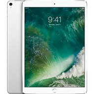 "iPad Pro 10.5"" 256GB Silver - Tablet"