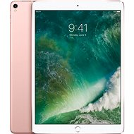 "iPad Pro 10.5"" 256GB Cellular Rose Gold - Tablet"
