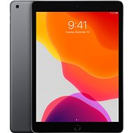 iPad 10.2 32GB WiFi Space Grey 2019 - Tablet