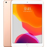 iPad 10.2 32GB WiFi Cellular Gold 2019