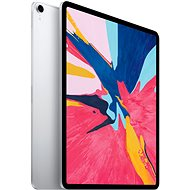 "iPad Pro 12.9"" 512GB 2018 Cellular Silver - Tablet"