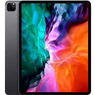 "iPad Pro 12.9"" 128GB 2020  Space Grey - Tablet"