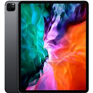 "iPad Pro 12.9"" 128GB 2020 Cellular Space Grey - Tablet"