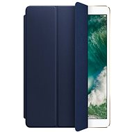 "Leather Smart Cover iPad 10.2"" 2019 & iPad Air 10.5"" Midnight Blue - Protective Case"