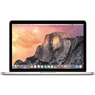 """MacBook Pro 13"""" Retina GER 2017 with Touch Bar Silver - MacBook"""