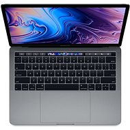"MacBook Pro 13"" Retina ENG 2018 with Touch Bar Space-Grey - MacBook"