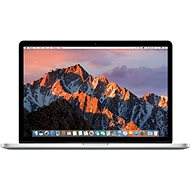 """MacBook Pro 15"""" Retina US 2017 with Touch Bar, Silver - MacBook"""