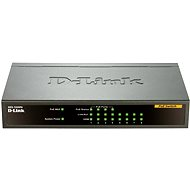 D-Link DES-1008P - Switch