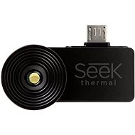 Seek Thermal Compact Camera for Android - Thermal Imaging Camera