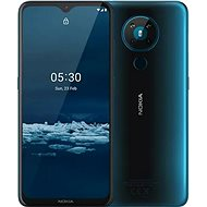 Nokia 5.3 Blue - Mobile Phone