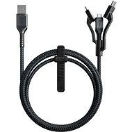 Nomad Kevlar Universal Cable 1.5m - Data cable