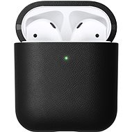 Nomad Active Leather Black Apple AirPods - Case