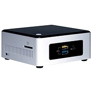 Intel NUC 5CPYH - Mini Computer