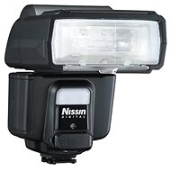 Nissin i60A for Canon - External Flash