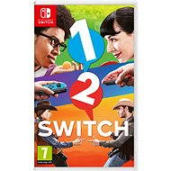 1 2 Switch - Nintendo Switch