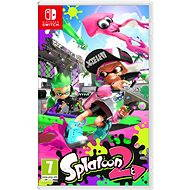 Splatoon 2 - Nintendo Switch - Console Game