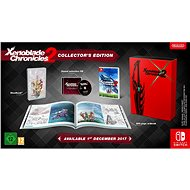 Xenoblade Chronicles 2 Limited Edition - Nintendo Switch - Console Game