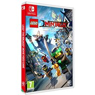 LEGO Ninjago Movie Videogame - Nintendo Switch - Console Game
