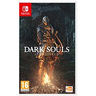 Dark Souls Remastered - Nintendo Switch - Console Game