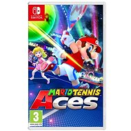 Mario Tennis Aces - Nintendo Switch - Console Game