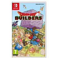 Dragon Quest Builders - Nintendo Switch - Console Game