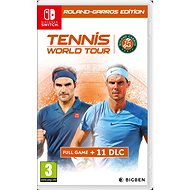 Tennis World Tour - RG Edition - Nintendo Switch - Console Game