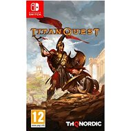 Titan Quest - Nintendo Switch - Console Game
