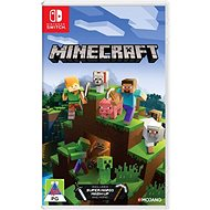 Minecraft - Nintendo Switch - Console Game