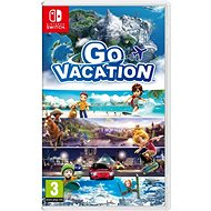 Go Vacation - Nintendo Switch - Console Game