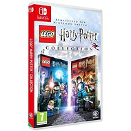 LEGO Harry Potter Collection - Nintendo Switch - Console Game