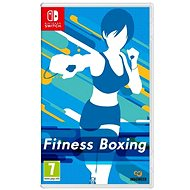 Fitness Boxing - Nintendo Switch - Console Game
