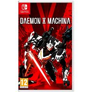 Daemon X Machina - Nintendo Switch