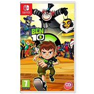 Ben 10- Nintendo Switch - Console Game