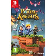 Portal Knights - Nintendo Switch - Console Game