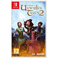 The Book of Unwritten Tales 2 - Nintendo Switch - Console Game