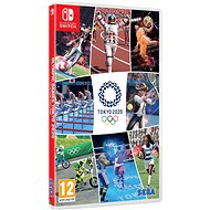 Olympic Games Tokyo 2020 - The Official Video Game - Nintendo Switch - Console Game