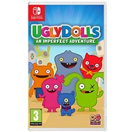 Ugly Dolls - Nintendo Switch - Console Game