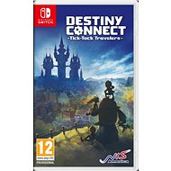 Destiny Connect: Tick-Tock Travelers - Nintendo Switch - Console Game
