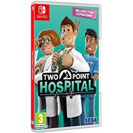 Two Point Hospital - Nintendo Switch - Console Game