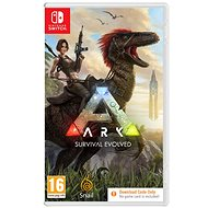 ARK: Survival Evolved - Nintendo Switch - Console Game