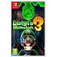 Luigis Mansion 3 - Nintendo Switch - Console Game