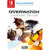 Overwatch: Legendary Edition - Nintendo Switch